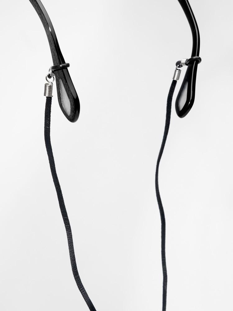 Кожаный шнурок