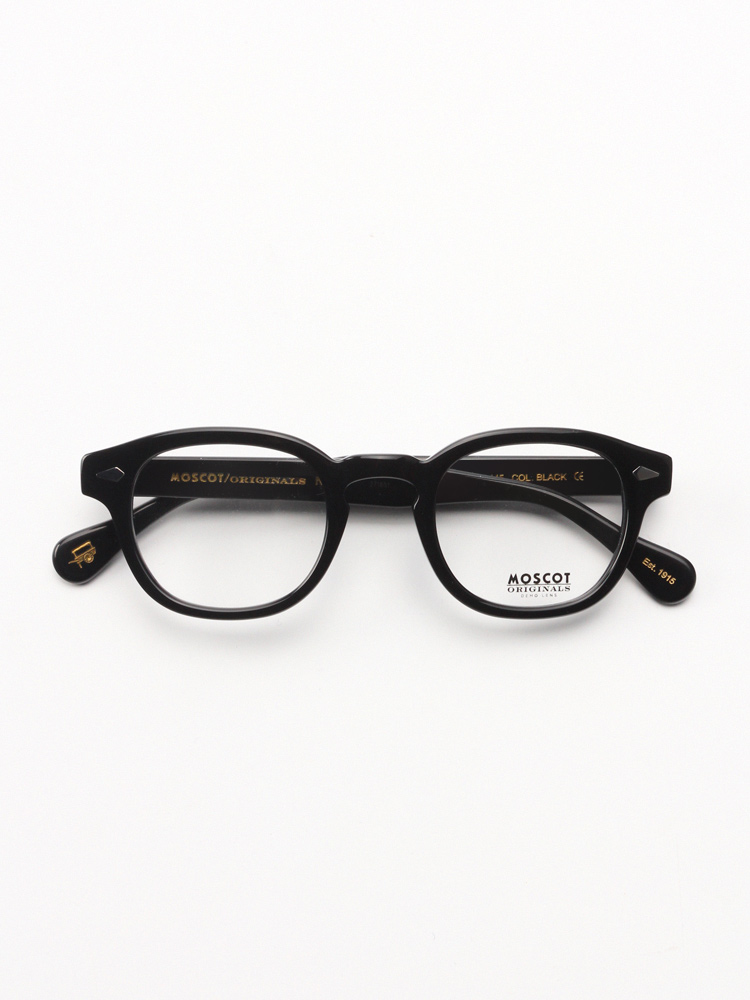 Moscot / Originals Lemtosh 49 black