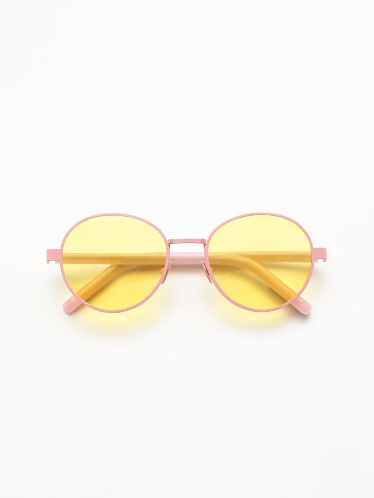 Ginza sunglasses - Pink & Purple Retro Superfuture W14GYe4HT