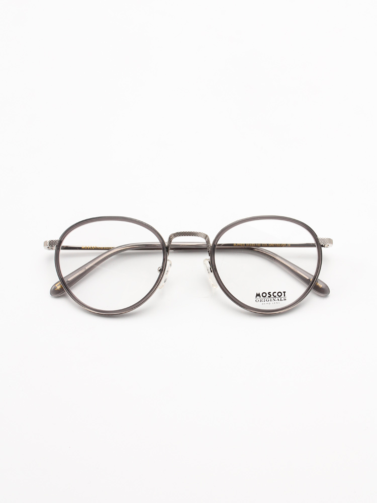 Moscot / Originals Bupkes grey/silver