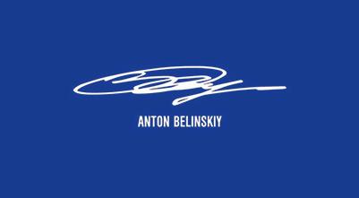Anton Belinskiy